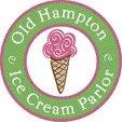 Old Hampton Ice Cream Parlor