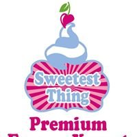 Sweetest Thing Premium Frozen Yogurt Shop and Ice Cream Parlor