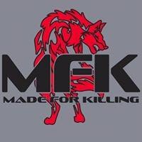 MFK Game Calls