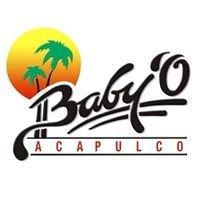 BabyO Acapulco