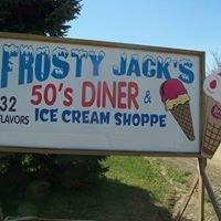 Frosty Jacks