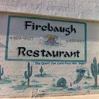 Firebaugh Restaurant