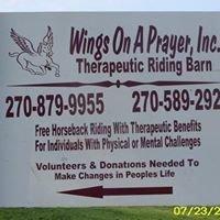 Wings on a Prayer