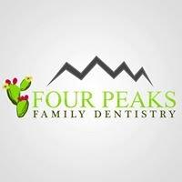 Four Peaks Family Dentistry
