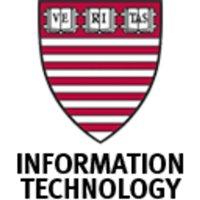 Harvard Kennedy School Information Technology
