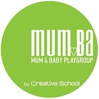 Mumba Haven by Creative School: Δραστηριότητες για βρέφη, νήπια και παιδιά