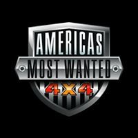 America's Most Wanted 4X4