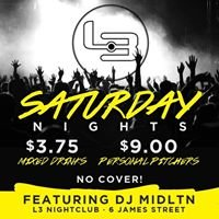 L3 Nightclub