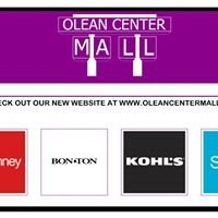 Olean Center Mall