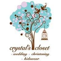 Crystal's Closet