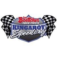 Kingaroy Speedway