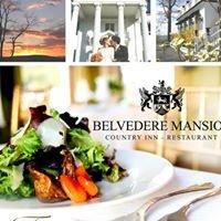 Belvedere Mansion, Rhinebeck, NY