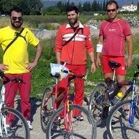 Ποδηλατικη ΟΜΑΔΑ Φυλλων