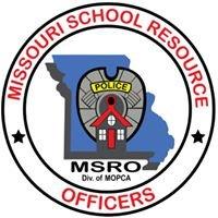 Missouri School Resource Officers