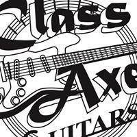 Class Axe Guitars