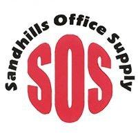 Sandhills Office Supply