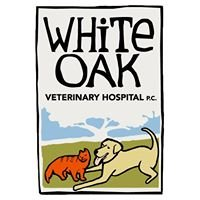 White Oak Veterinary Hospital