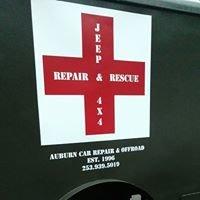 Auburn Car Repair & Offroad