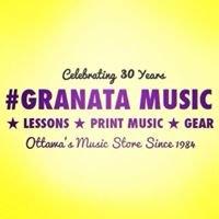 Granata Music Ltd