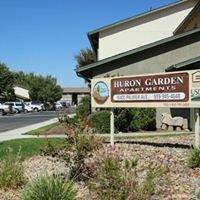 Huron Garden Apartments