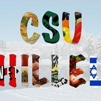 CSU Hillel