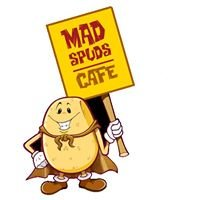Mad Spuds Cafe