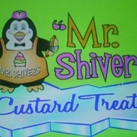 Mr. Shiver's Custard Treats