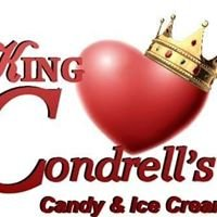 King Condrell's Candy & Ice Cream