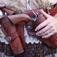 Wyoming Desperados Mounted Shooters