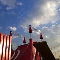 Cirque Du Liban