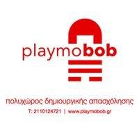Playmobob