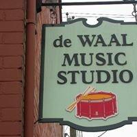 John de Waal Music Studio