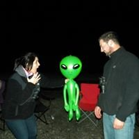 Star Watch Night Vision Tours