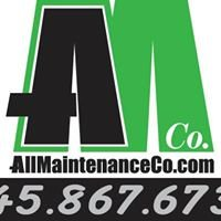 All MaintenanceCo, inc.