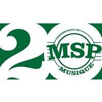 MSP Musique