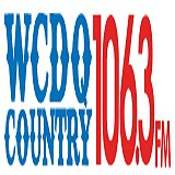 True Country 106.3 - WCDQ-FM