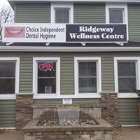 Ridgeway Wellness Centre