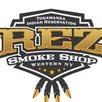 Rez SmokeShop