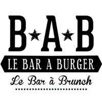 LE BAR A Burger