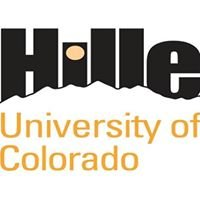 Hillel at CU-Boulder