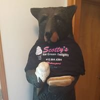 Scotty's Ice Cream Delights