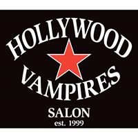 The Hollywood Vampires Salon