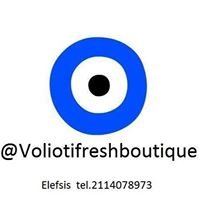 Volioti fresh Boutique