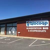 Biocoop Saint Junien