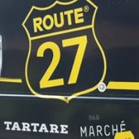 Route 27 food truck