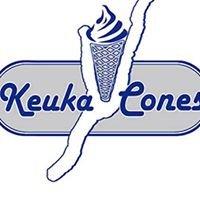 Keuka Cones