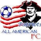 AAFC Patriots