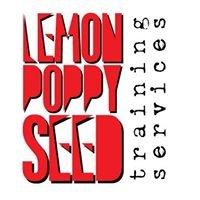 Lemon Poppy Seed Training Services