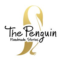 The Penguin - Handmade Stories