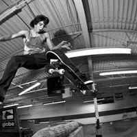 CBMK Skate PARK